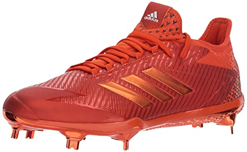 ca362820a3a adidas Adizero Afterburner 4.0 Cleat Men s Baseball  Amazon.co.uk ...