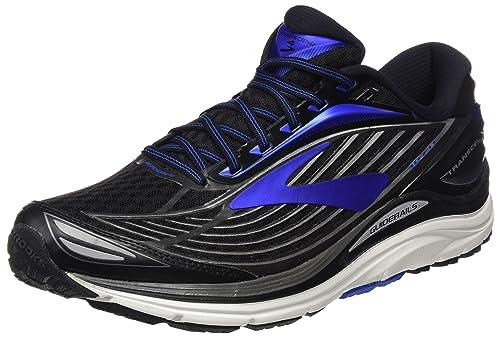 Brooks Transcend 4, Zapatos para Correr para Hombre: Amazon.es: Zapatos y complementos