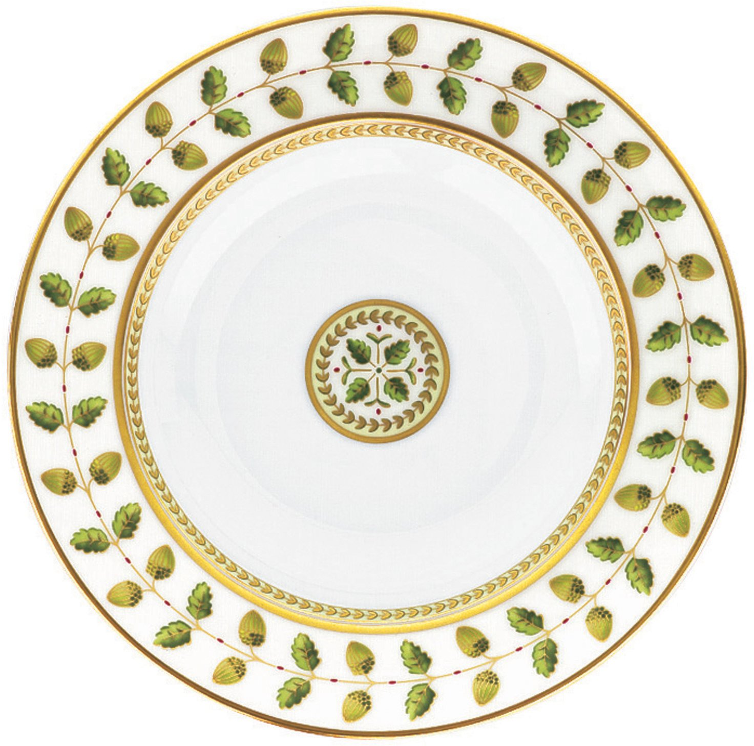 Bernardaud Constance Rim Soup Bowl by Bernardaud (Image #1)