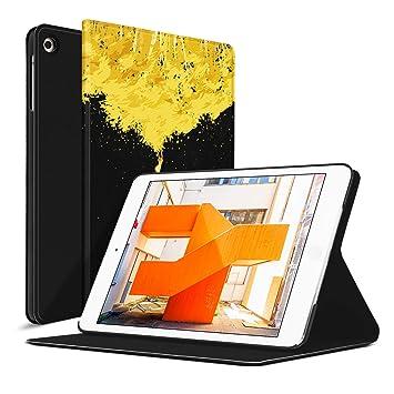 Ayotu Funda para iPad Mini 3/2/1, con función Auto Wake ...