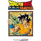 Dragon Ball: That Time I Got Reincarnated as Yamcha: 1