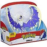 Pokémon 96299Lunala Toy Figure,, 30,5cm