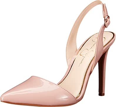 Jessica Simpson Women's Calvo Dress Pump