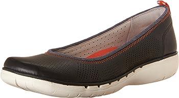 Clarks Womens Un Elita Shoes