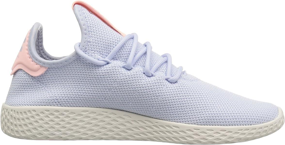 6fc8226bfc0f6 adidas Originals Women s Pharrell Williams Tennis HU Running Shoe