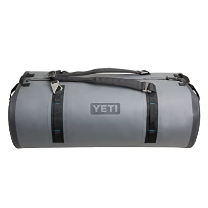 Amazon.com   YETI Panga 100 Airtight Waterproof Submersible Duffel ... 7de2266782e53