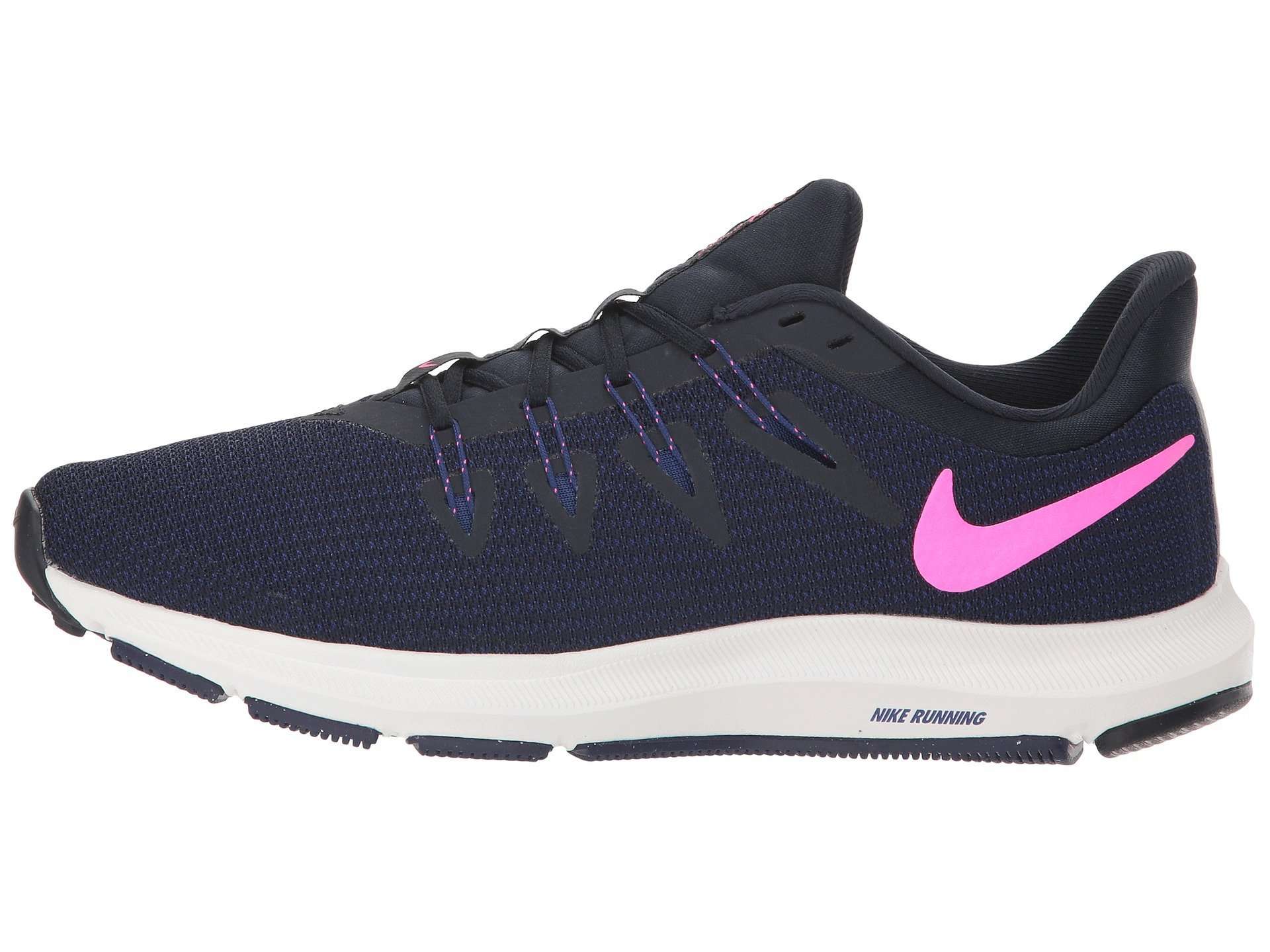 b96f96ca25e2 Galleon - NIKE Women s Quest Running Shoes
