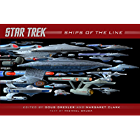 Ships of the Line (Star Trek) (English Edition)