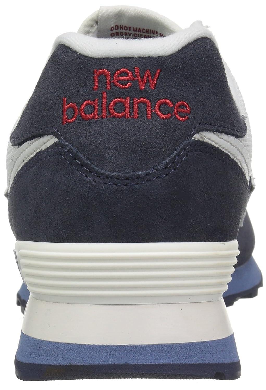 New Balance Herren Herren Herren Ml574E Turnschuhe,  d1d0c2