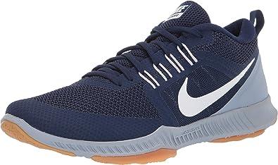 Correctamente Pagar tributo Acción de gracias  Nike Men's Zoom Domination TR, Binary Blue, Size 8 US: Amazon.ca: Shoes &  Handbags