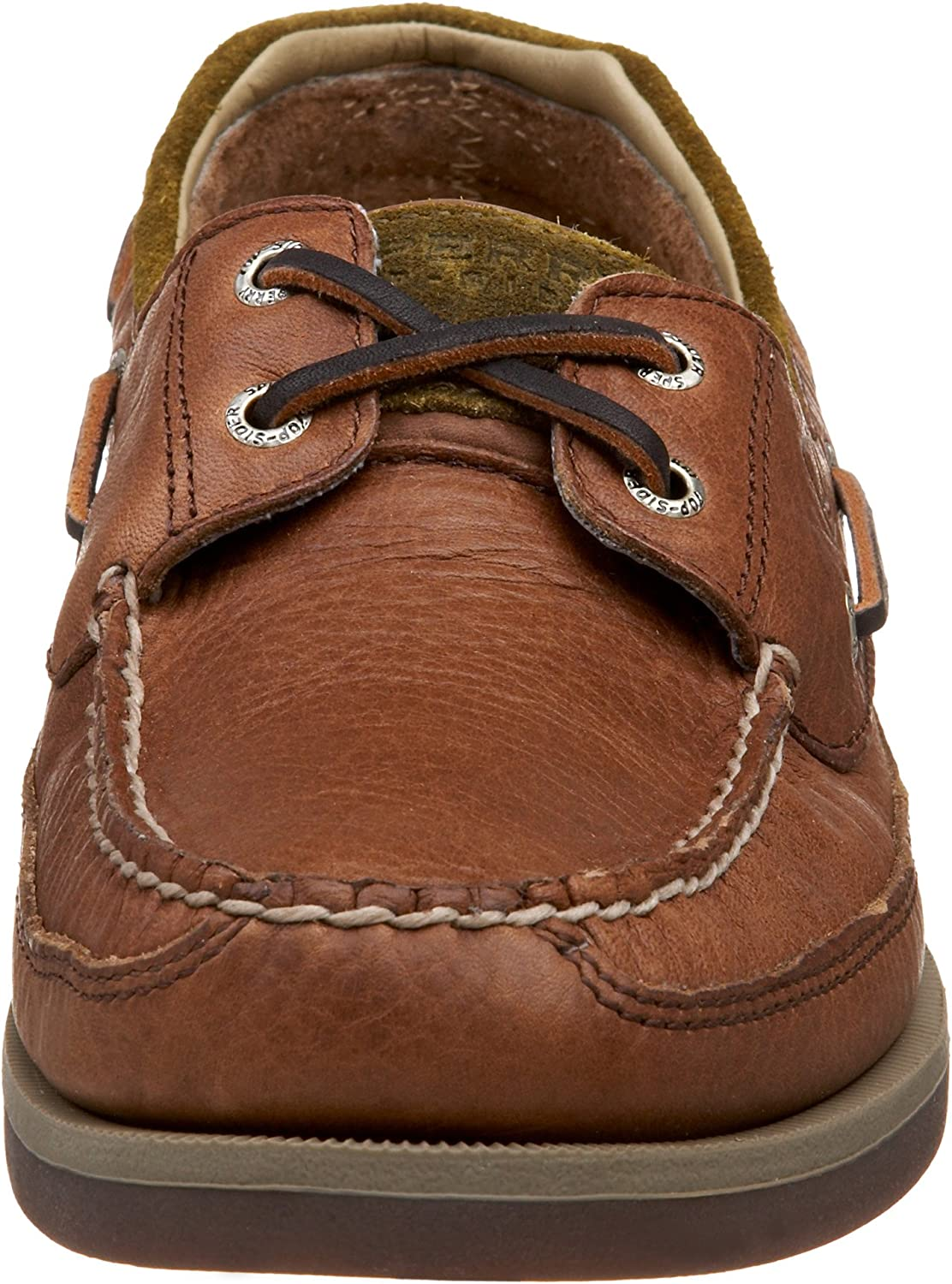 Sperry Mens Mako 2-Eye Boat Shoes