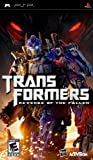 Transformers: Revenge of the Fallen - Sony PSP