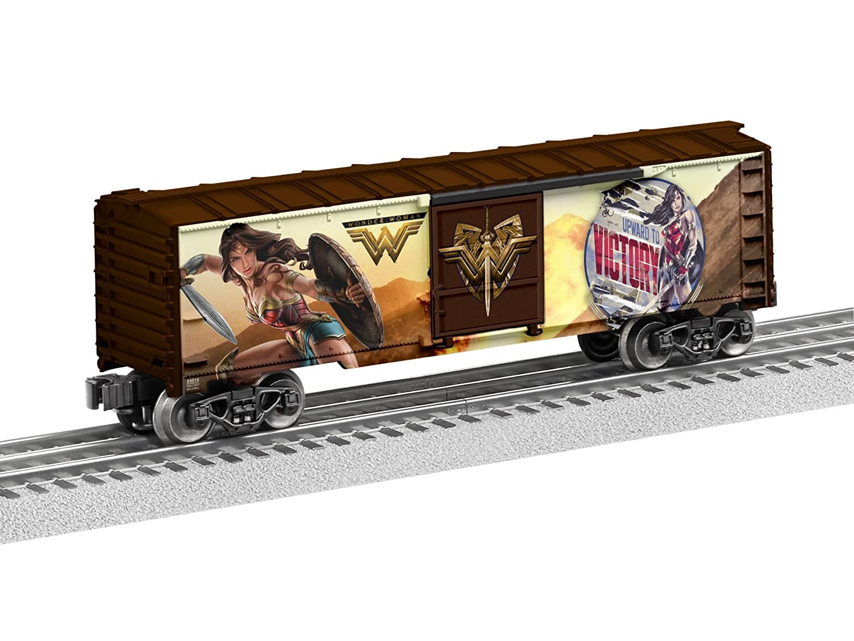 Lionel Automobile Train Boxcar 684616
