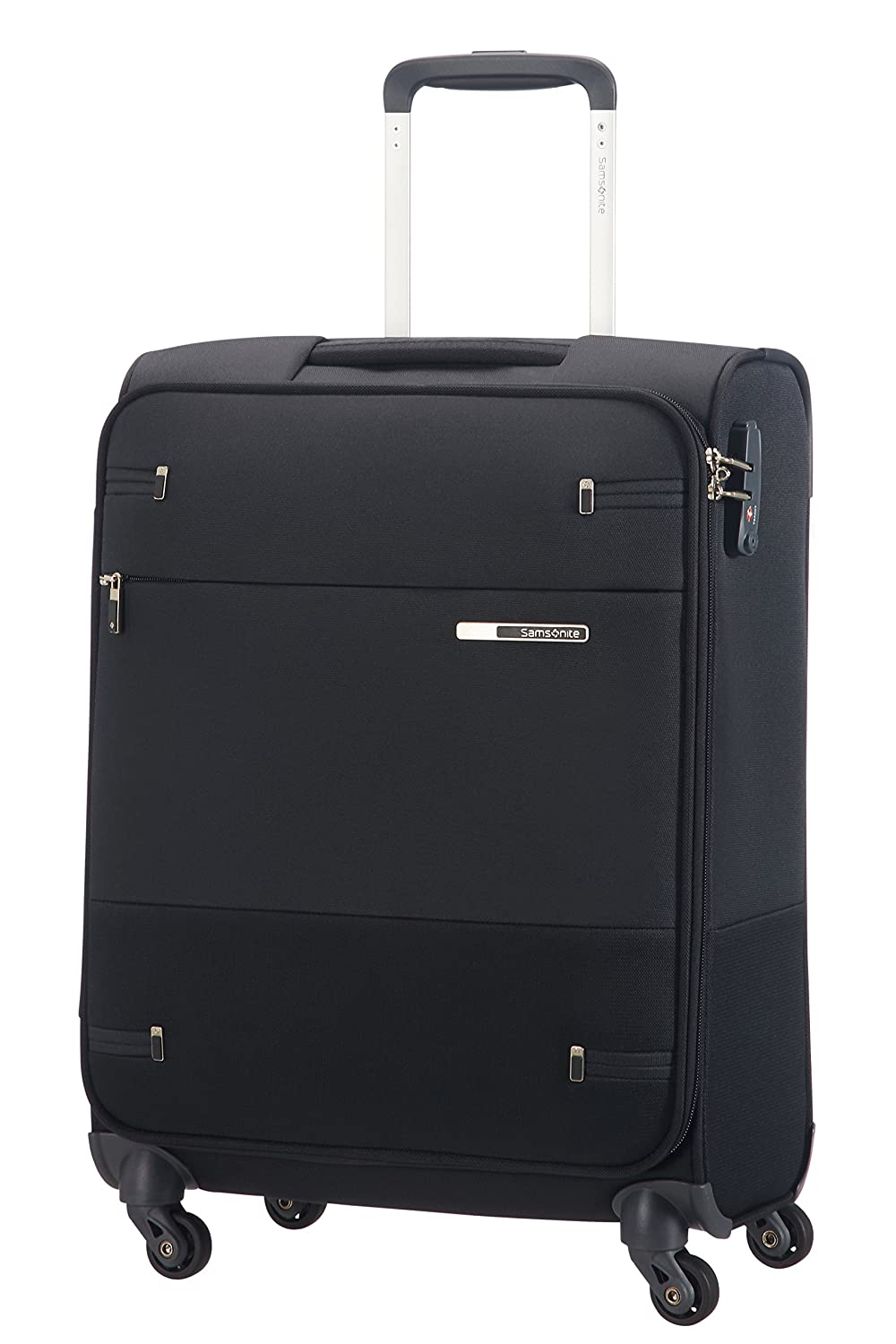 Samsonite Base Boost Spinner S Test
