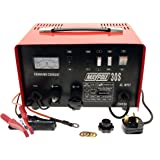 Maypole 730 20A Metal Battery Charger 12/24V