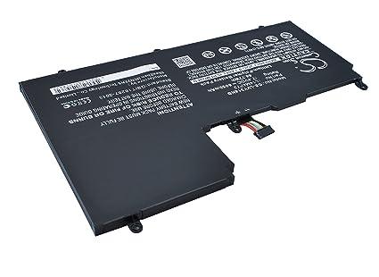 CS-LVY314NB Batería para portátil 6050mAh Compatible con ...