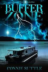 Buffer Zone (Future Wars Book 1) Kindle Edition