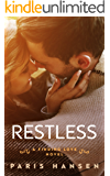 Restless (Finding Love Book 1)
