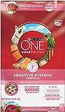 Purina ONE SmartBlend Natural Sensitive Stomach Food