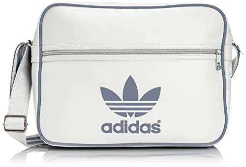 Bolso Classic Adidas Tasche Color Airliner Para Blanco Hombre EqEawtTPr
