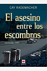 El asesino entre los escombros (Mistery Plus) (Spanish Edition) Kindle Edition
