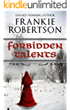 FORBIDDEN TALENTS (Vinlanders' Saga Book 2)