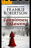 FORBIDDEN TALENTS (Vinlanders' Saga Book 2)