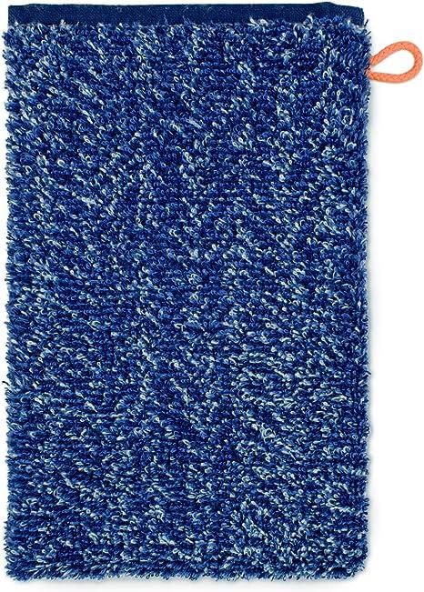 Möve Denim Manopla de baño, algodón, 17 x 25 cm: Amazon.es: Hogar