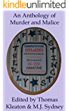 Fatherly Instincts ~ An Anthology of Murder and Malice