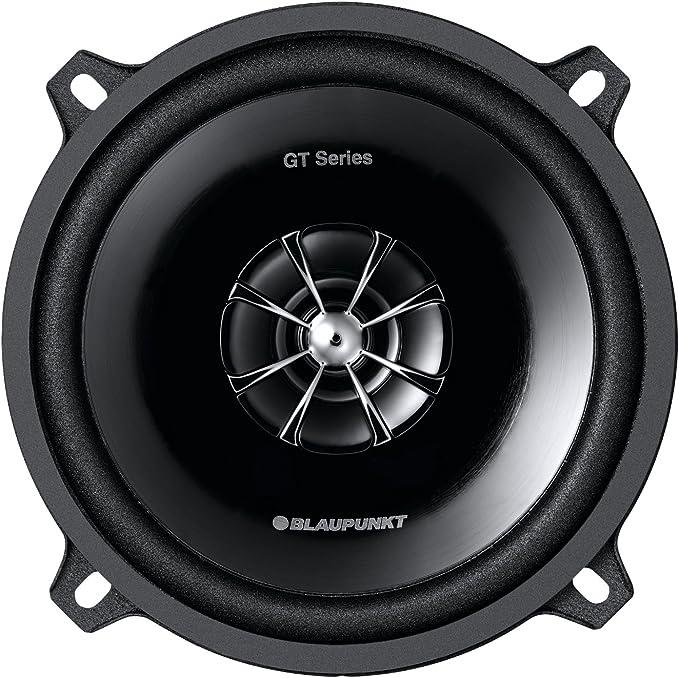 Blaupunkt Gtx 542 De 2 Wege Lautsprecher Elektronik