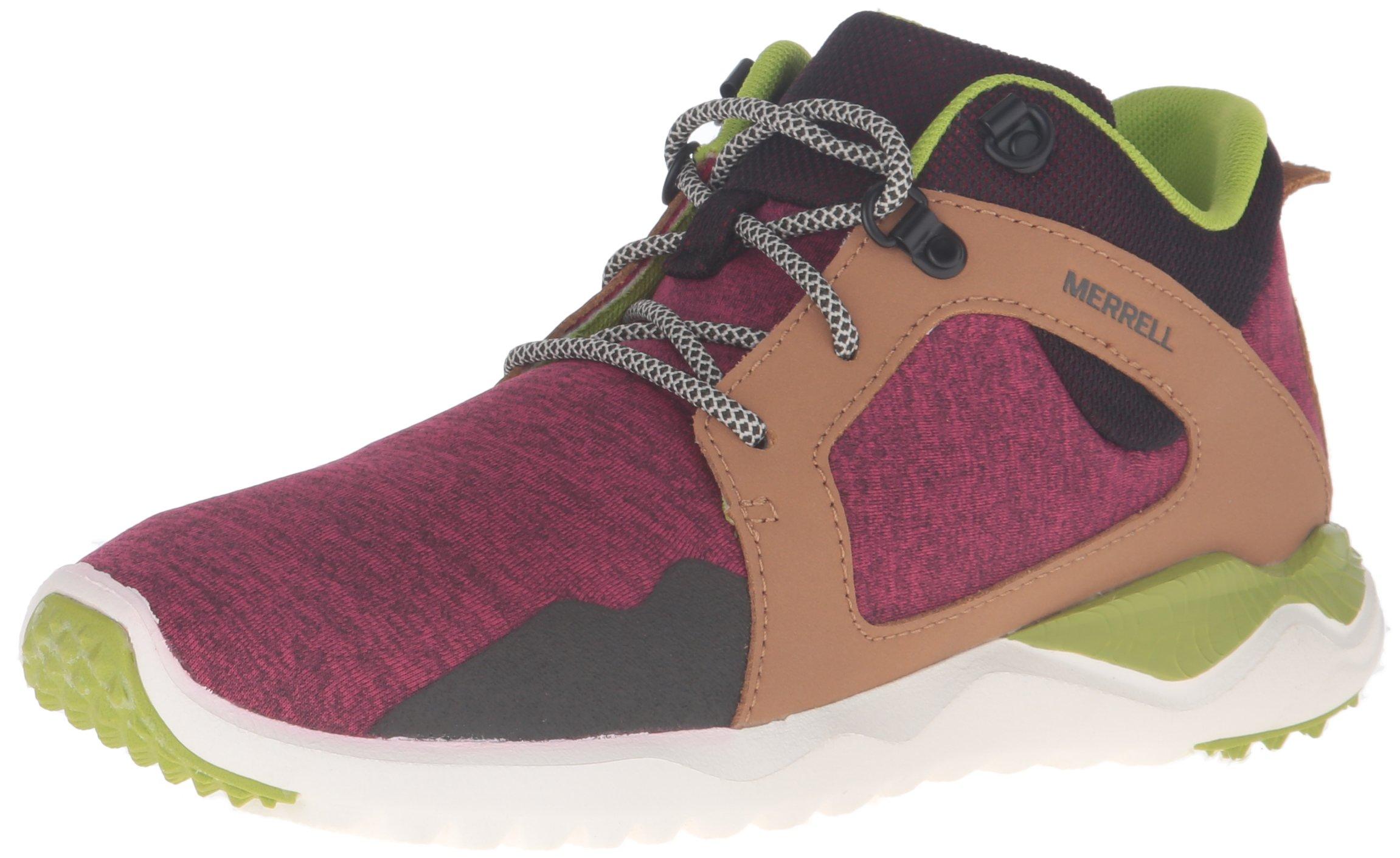 Merrell Women's 1SIX8 Mid Boot, Jazzy, 10 M US