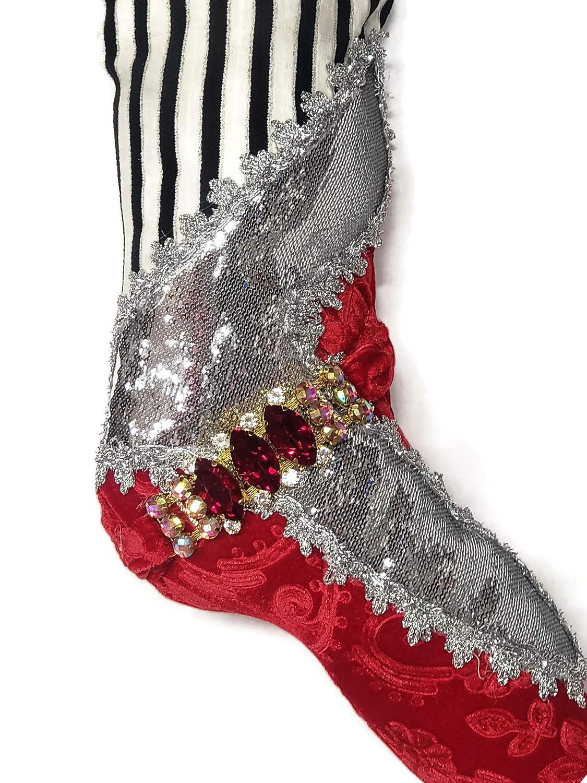 Amazon.com: Mark Roberts - Colección de calcetín a rayas de ...