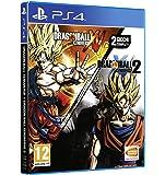 Dragon Ball Xenoverse + Dragon Ball Xenoverse 2 (Compilation 2 Discs) - PlayStation 4