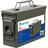 Fortress 30 Caliber Ammo Can, 30 Cal