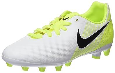8173a3d370a9 Nike Boys  Magista Opus Ii Ag-pro Football Training Shoes