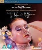 Tales Of Hoffmann - Special Edition * Digitally Restored [Blu-ray] [1951]