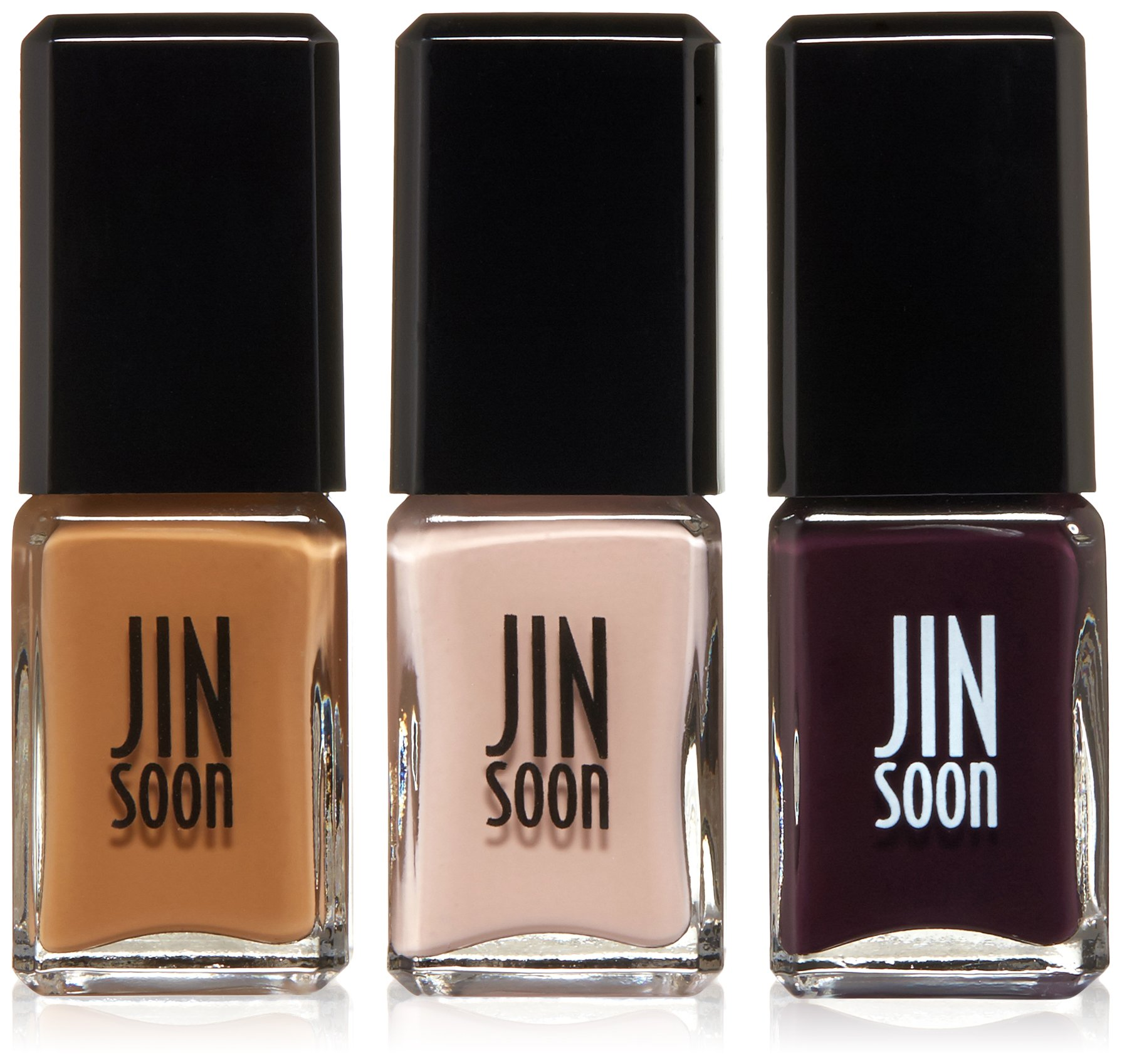 Amazon.com: JINsoon Pearl Collection Nail Polish, 1 fl. oz