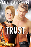Trust (Club Depravity Book 5)