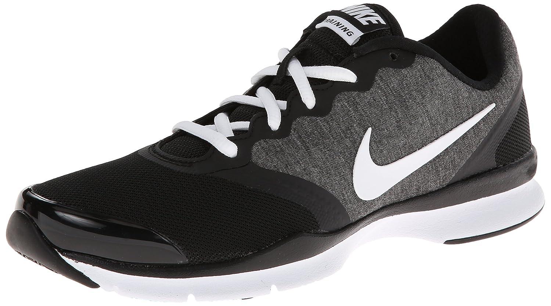 NIKE Women's in-Season TR 6 6.5 Cross Training Shoe B00H8583MM 6.5 6 B(M) US|Black/Cool Grey/White a62a36