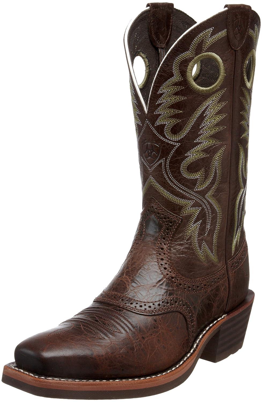 09abb4deacf ARIAT Men's Western Boot