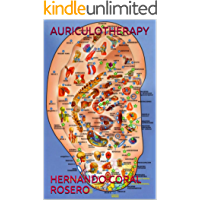 AURICULOTHERAPY (English Edition)