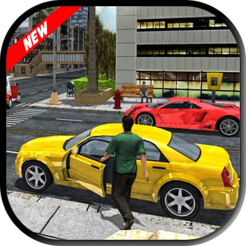 Car Simulator Games >> Real City Driving Luxury Car Simulator