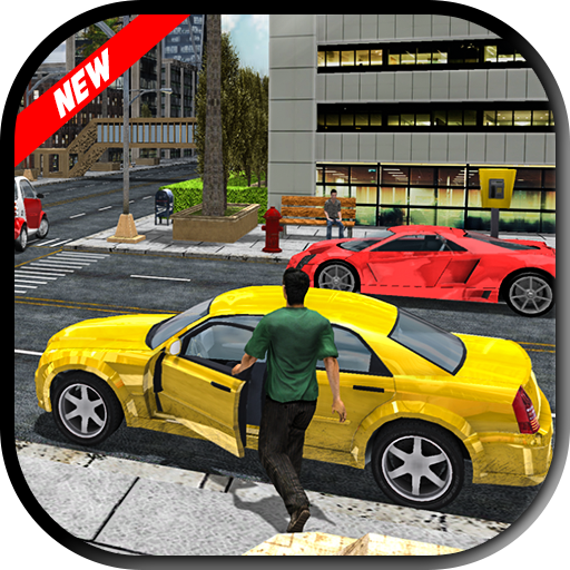 Real City Driving - Luxury Car Simulator