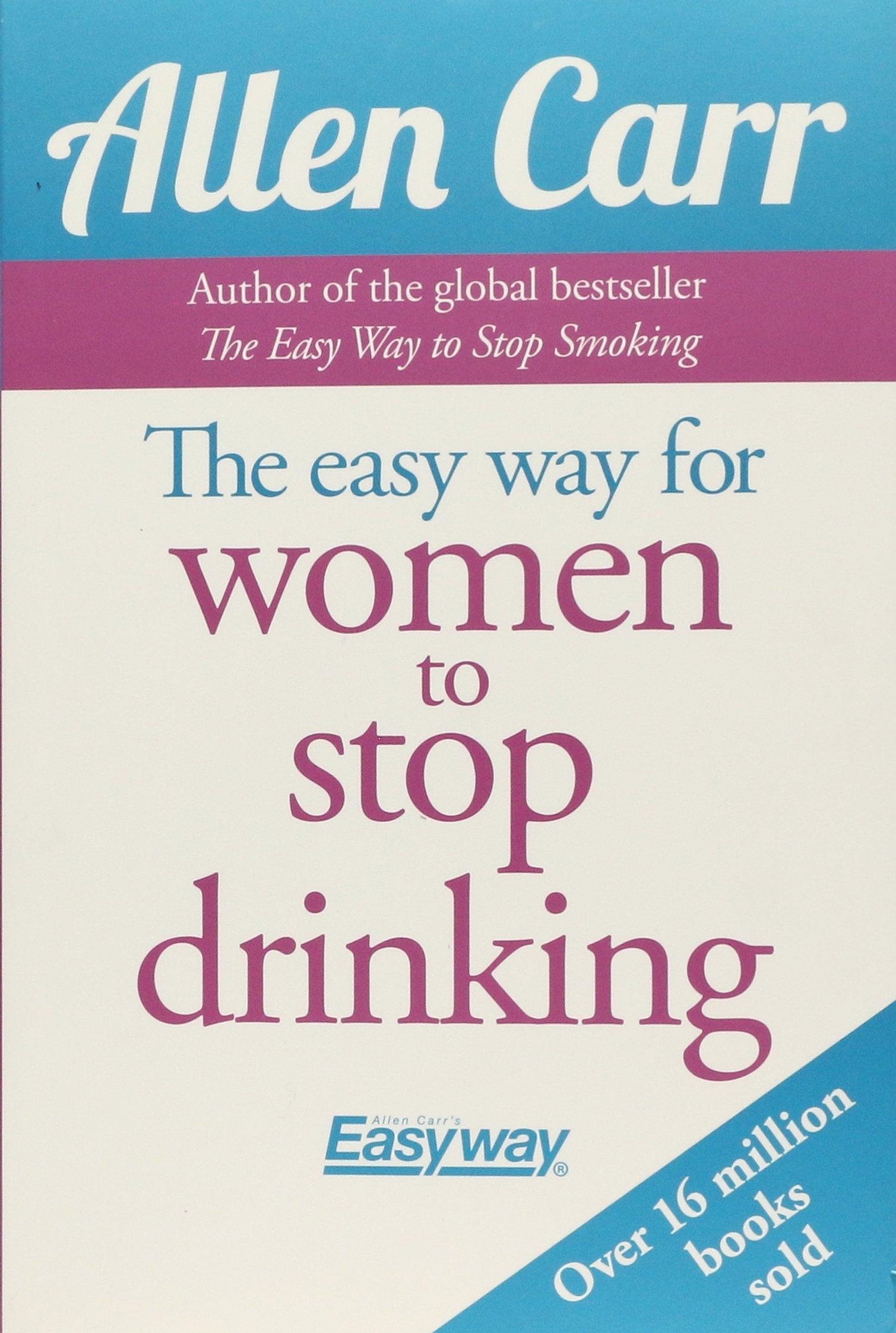 Easy Way Women Stop Drinking product image