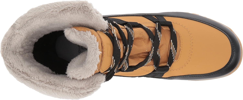 Salomon Heika Leather CS Waterproof Damen Outdoor Stiefel 9t2WX