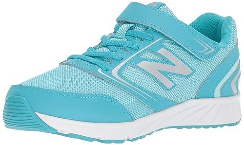 3b7670a0 New Balance Kids' 455v1 Running Shoe