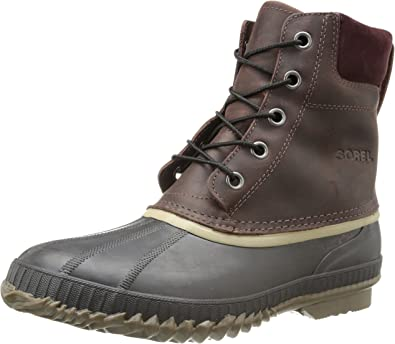 Cheyanne Lace Full Grain Rain Boot