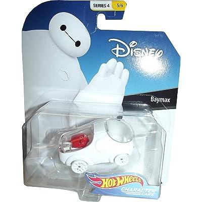 Hot Wheels 2020 Disney Pixar (Baymax): Toys & Games [5Bkhe0302457]