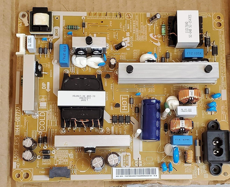 Samsung BN44-00772A - Placa de alimentación LED para ...