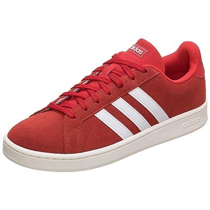 Verschiedene Männer Adidas Schuhe Adidas I 5923 RotWeiß